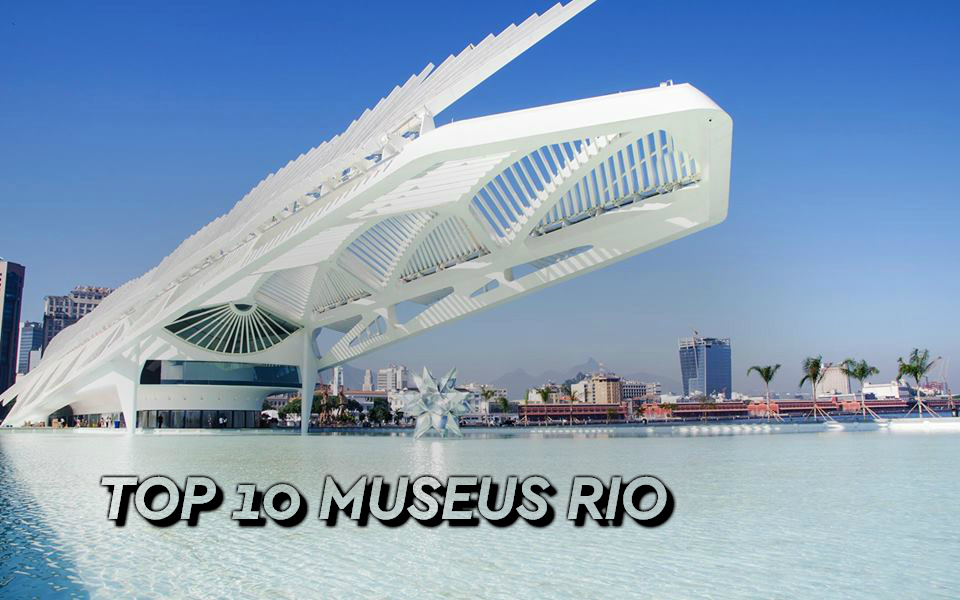 the best museum to visit in rio you find here!